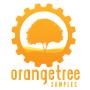Orange Tree Guitarras e Baixos paraKontakt